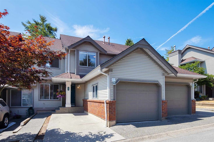 405 13900 HYLAND ROAD - East Newton Townhouse for sale, 3 Bedrooms (R2605860)