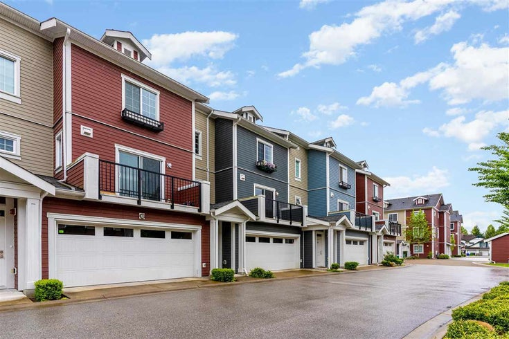 9 9691 ALBERTA ROAD - McLennan North Townhouse for sale, 3 Bedrooms (R2605869)