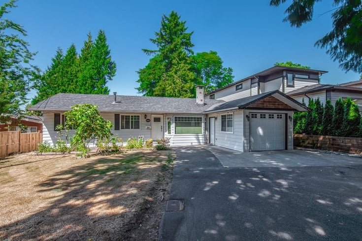 20011 GRADE CRESCENT - Langley City House/Single Family for sale, 3 Bedrooms (R2605870)