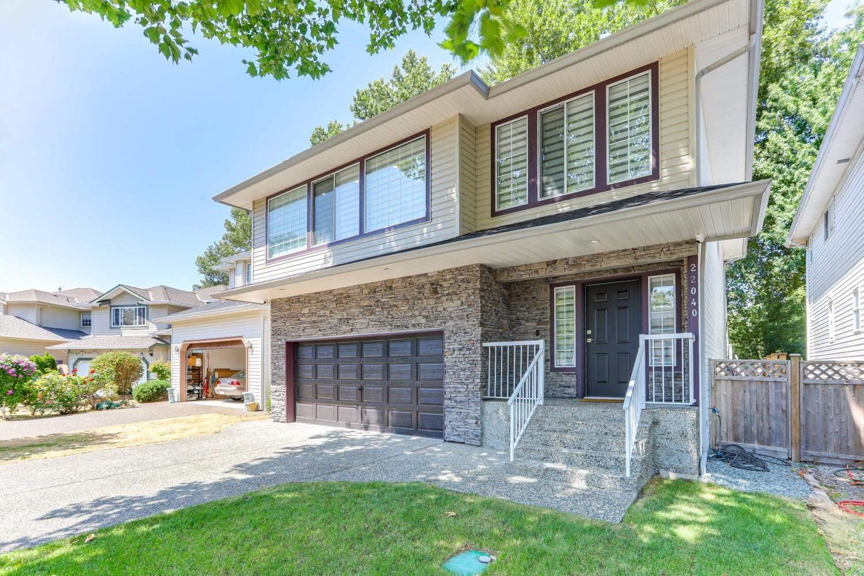 22040 CHALDECOTT DRIVE - Hamilton RI House/Single Family for sale, 5 Bedrooms (R2605879)