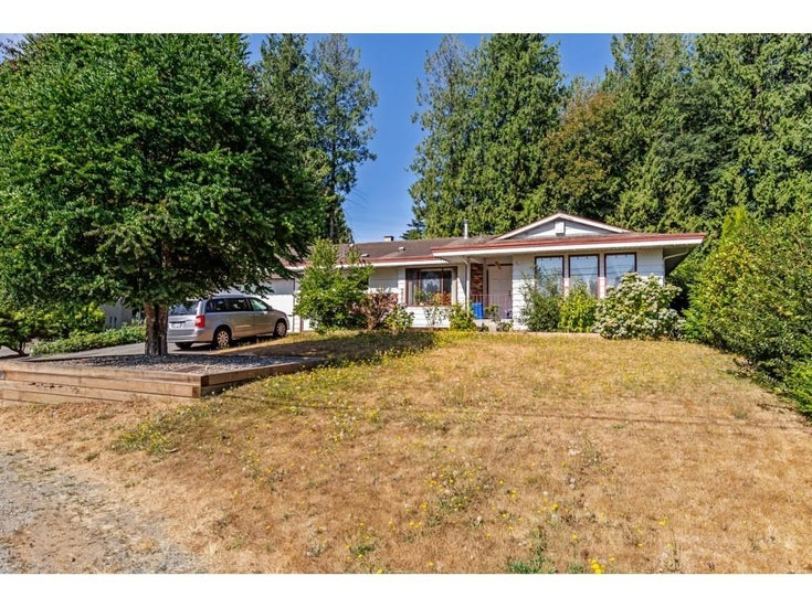 2227 CENTER STREET - Abbotsford West House/Single Family for sale, 3 Bedrooms (R2605887)