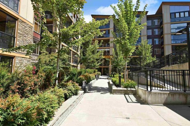 517 32445 SIMON AVENUE - Abbotsford West Apartment/Condo for sale, 2 Bedrooms (R2605897)