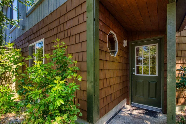 6934 MT RICHARDSON ROAD - Sechelt District House/Single Family for sale, 2 Bedrooms (R2605911)