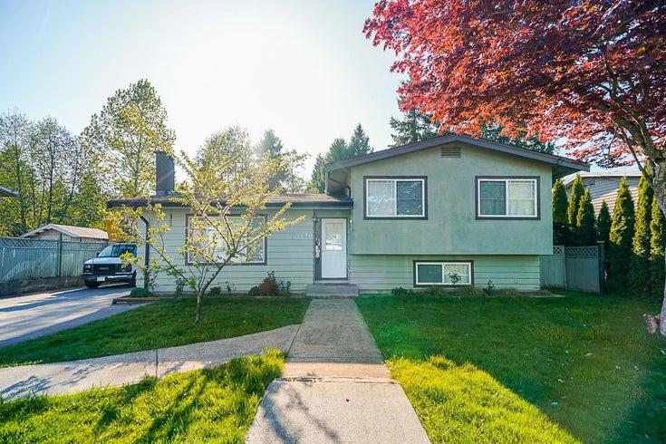 8671 SHEPHERD WAY - Nordel House/Single Family for sale, 4 Bedrooms (R2605912)