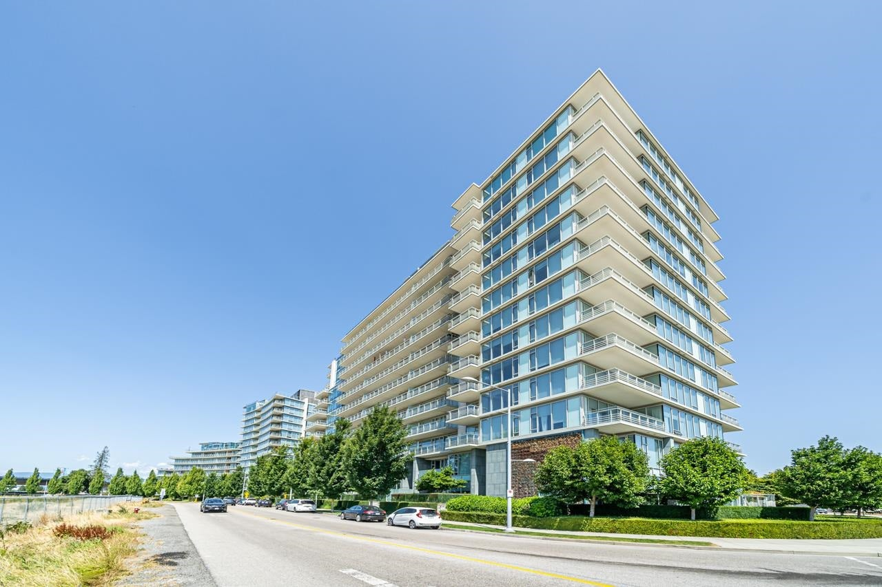 409 5177 BRIGHOUSE WAY - Brighouse Apartment/Condo for sale, 1 Bedroom (R2605913)