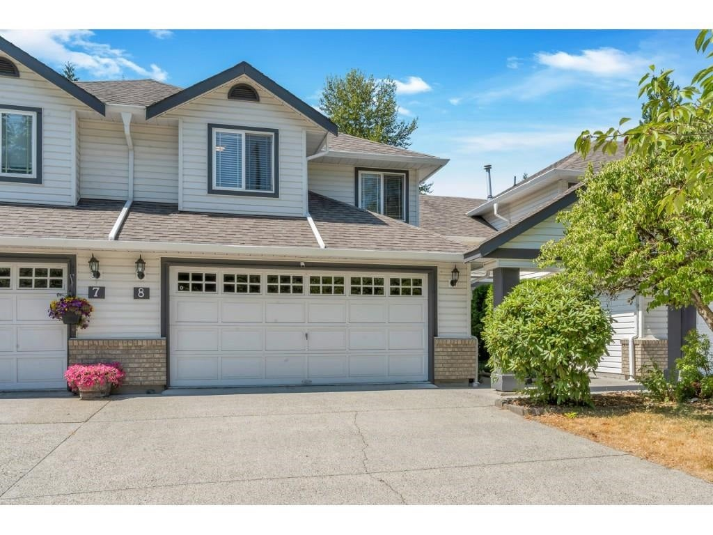 8 11355 COTTONWOOD DRIVE - Cottonwood MR Townhouse for sale, 4 Bedrooms (R2605916)