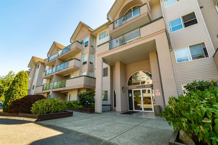 113 33728 KING ROAD - Poplar Apartment/Condo for sale, 2 Bedrooms (R2605918)