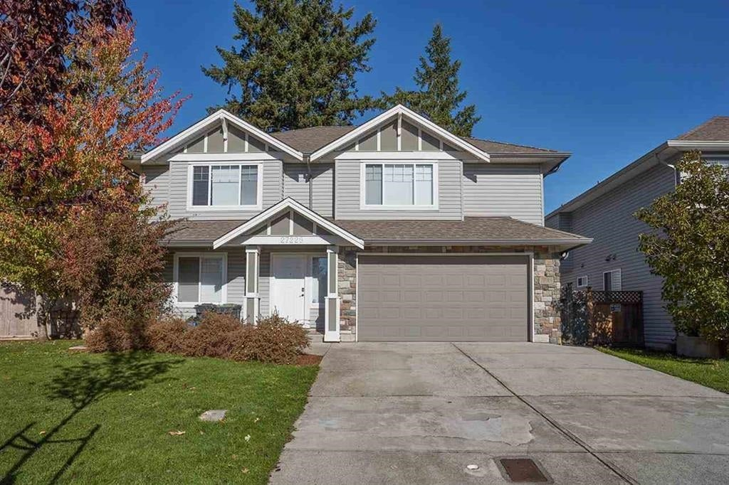 27229 27 AVENUE - Aldergrove Langley House/Single Family for sale, 5 Bedrooms (R2605928)