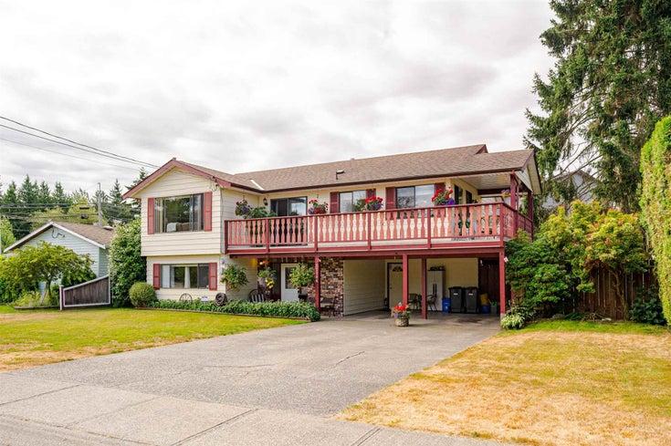 27186 34 AVENUE - Aldergrove Langley House/Single Family for sale, 4 Bedrooms (R2605934)