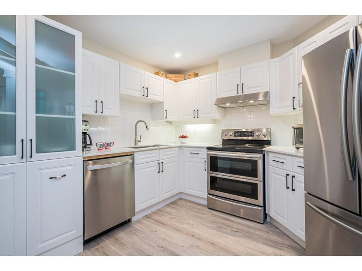 311 15185 22 AVENUE - Sunnyside Park Surrey Apartment/Condo for sale, 2 Bedrooms (R2605936)