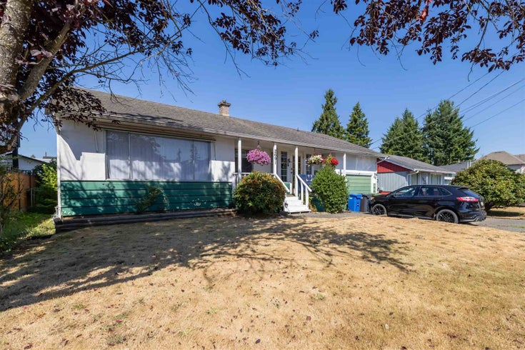 2691 VICTORIA STREET - Abbotsford West House/Single Family for sale, 4 Bedrooms (R2605941)