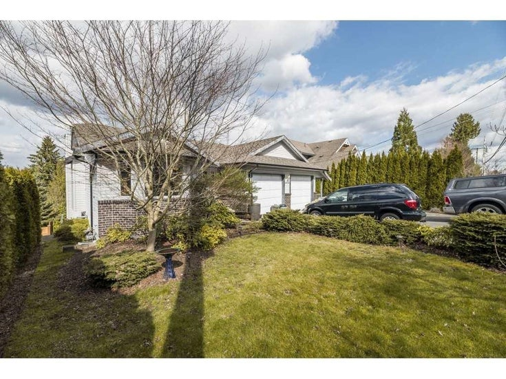 20715 46A AVENUE - Langley City House/Single Family for sale, 4 Bedrooms (R2605944)