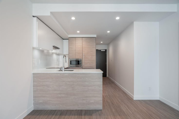 2105 13655 FRASER HIGHWAY - Whalley Apartment/Condo for sale, 1 Bedroom (R2605969)