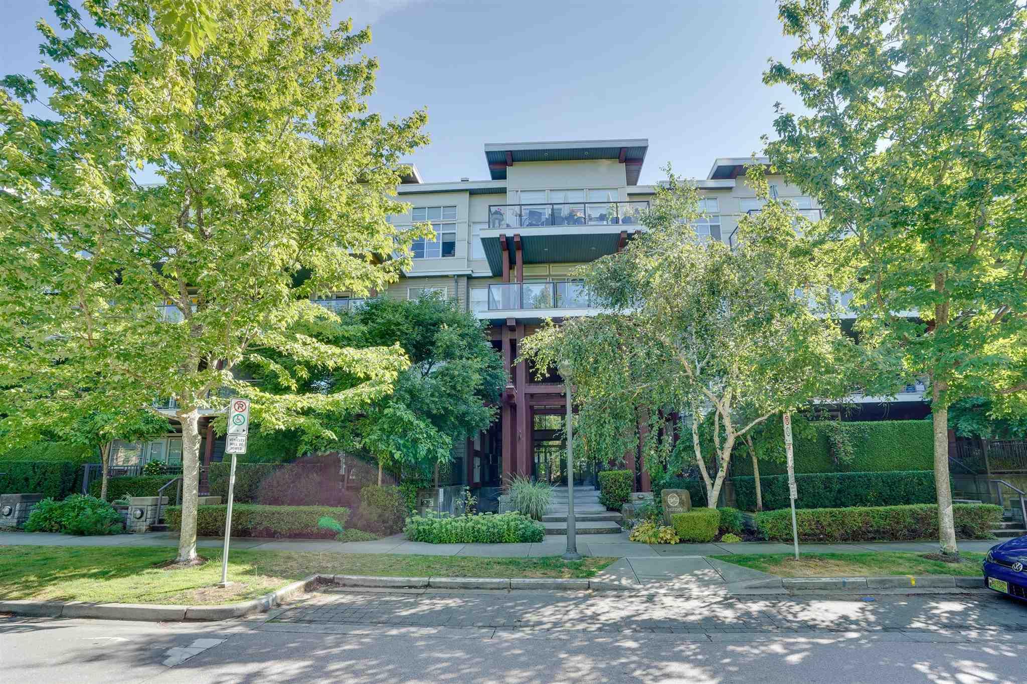 305 6328 LARKIN DRIVE - University VW Apartment/Condo for sale, 2 Bedrooms (R2605974) - #1