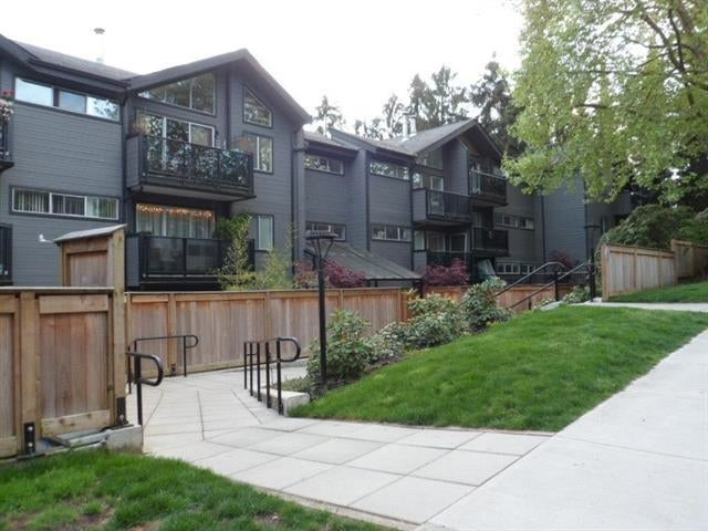 104 230 MOWAT STREET - Uptown NW Apartment/Condo for sale, 2 Bedrooms (R2605975)