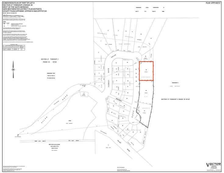 8560 FOREST GATE DRIVE - Eastern Hillsides for sale(R2605989)