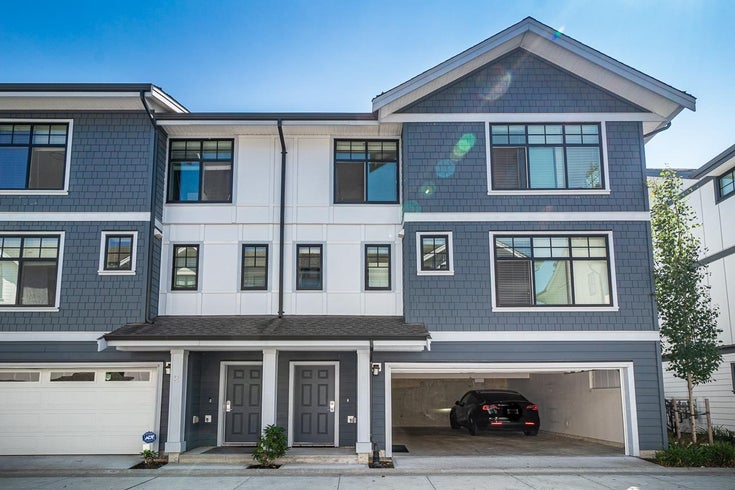 1 5228 SAVILE ROW - Burnaby Lake Townhouse for sale, 2 Bedrooms (R2605994)