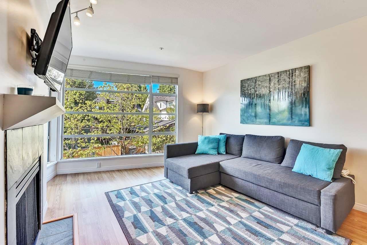304 2525 W 4TH AVENUE - Kitsilano Apartment/Condo for sale, 1 Bedroom (R2605996) - #1