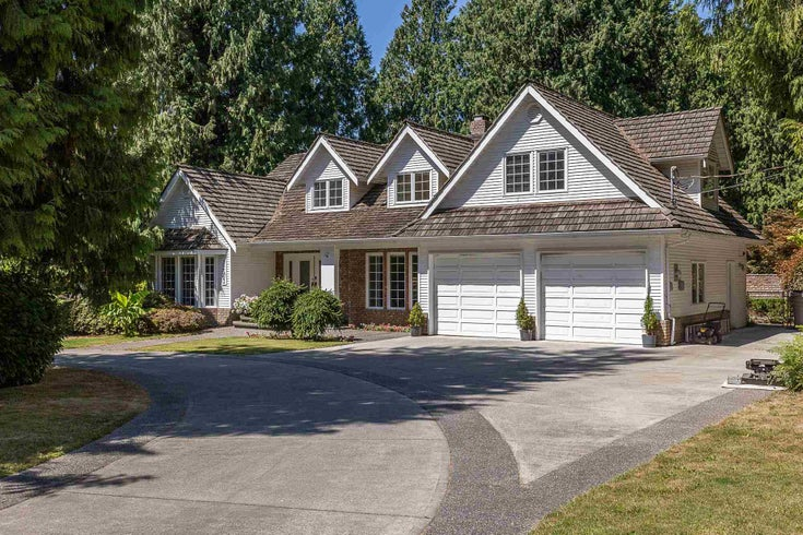 32563 VERDON WAY - Central Abbotsford House with Acreage for sale, 6 Bedrooms (R2606004)