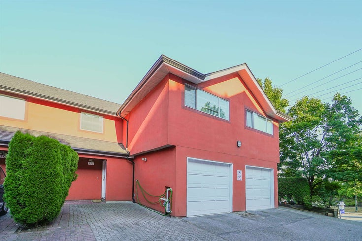 111 303 CUMBERLAND STREET - Sapperton Townhouse for sale, 4 Bedrooms (R2606007)