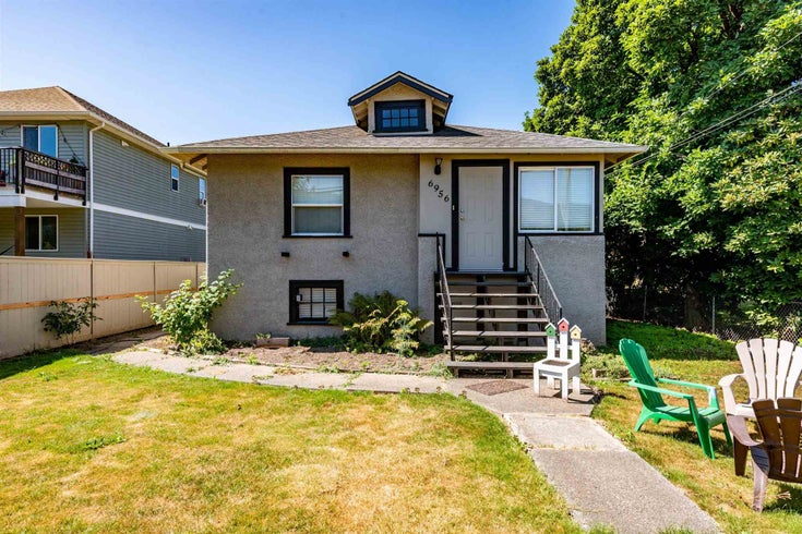 6956 LOUGHEED HIGHWAY - Agassiz House/Single Family for sale, 5 Bedrooms (R2606011)