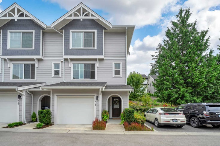 31 15717 MOUNTAIN VIEW DRIVE - Grandview Surrey Townhouse for sale, 3 Bedrooms (R2606030)