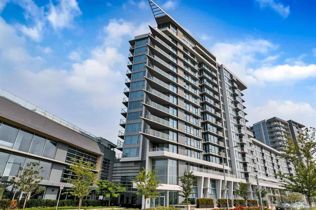 716 8333 SWEET AVENUE - West Cambie Apartment/Condo for sale, 2 Bedrooms (R2606035)
