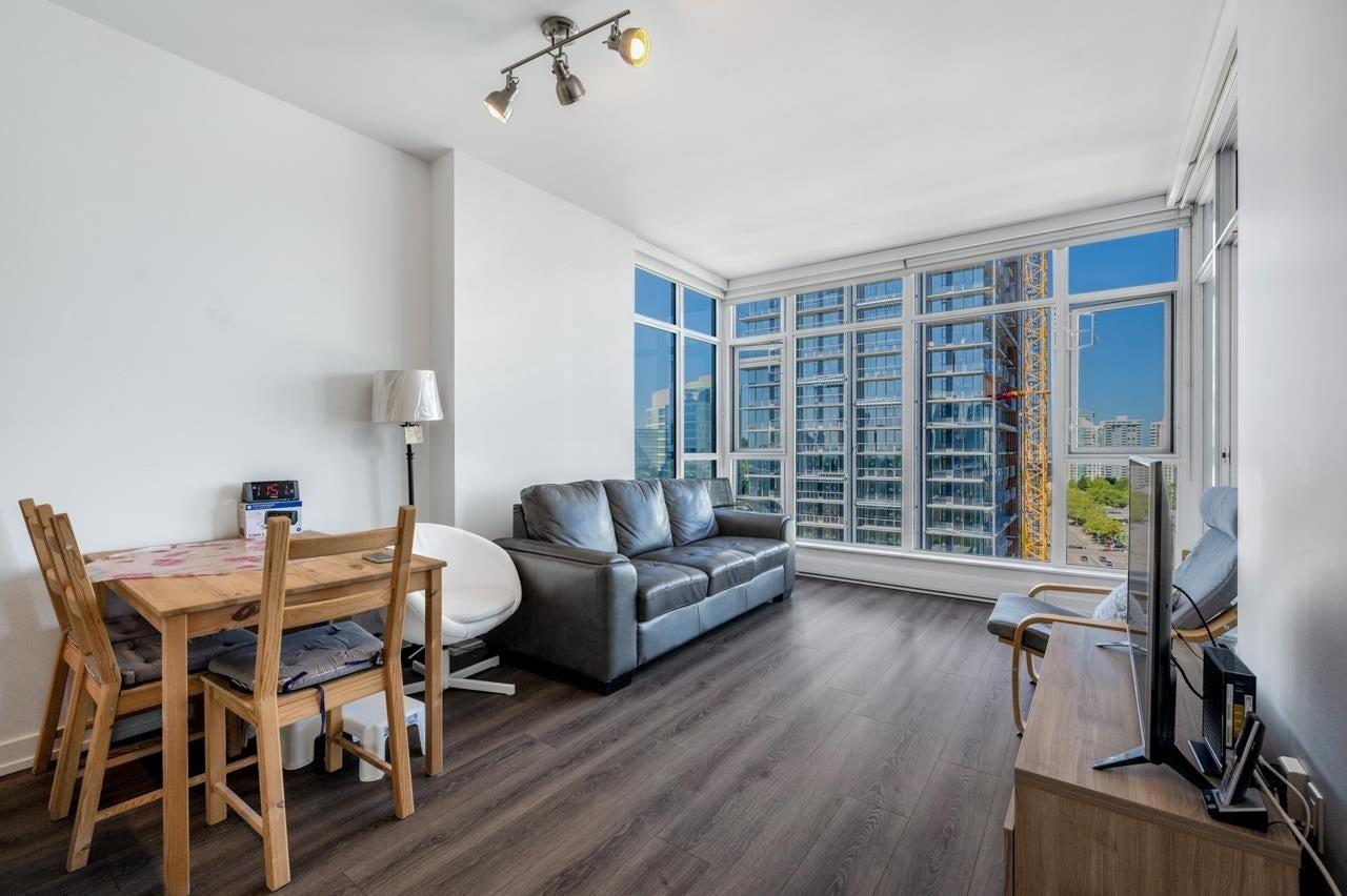 1502 4688 KINGSWAY STREET - Metrotown Apartment/Condo for sale, 1 Bedroom (R2606043) - #1