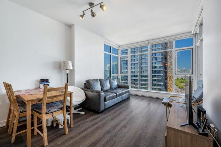 1502 4688 KINGSWAY STREET - Metrotown Apartment/Condo for sale, 1 Bedroom (R2606043)