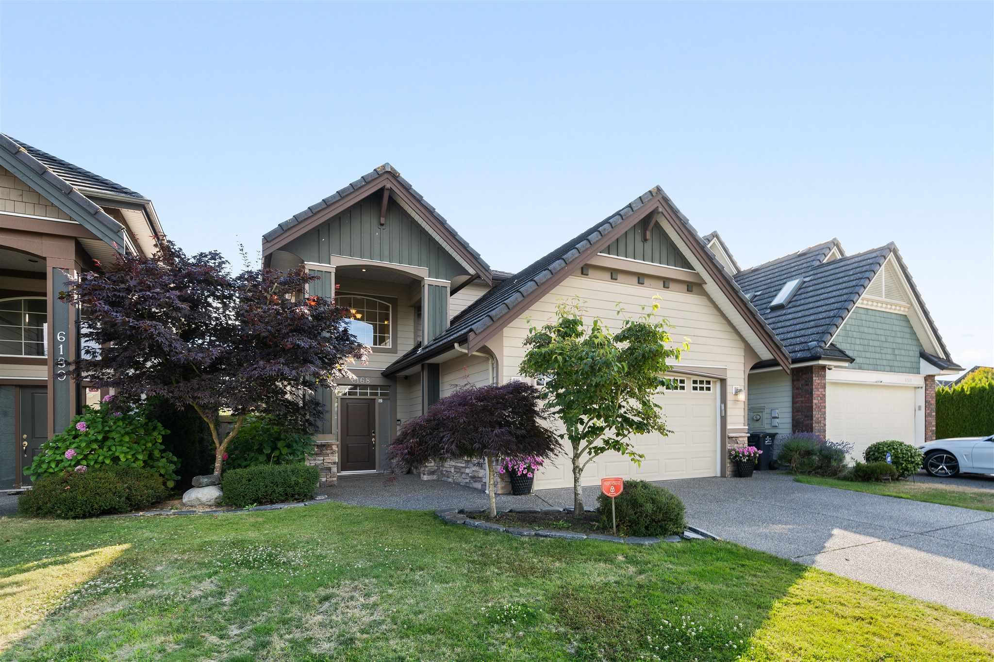 6168 DUNSMUIR CRESCENT - Terra Nova House/Single Family for sale, 5 Bedrooms (R2606044)