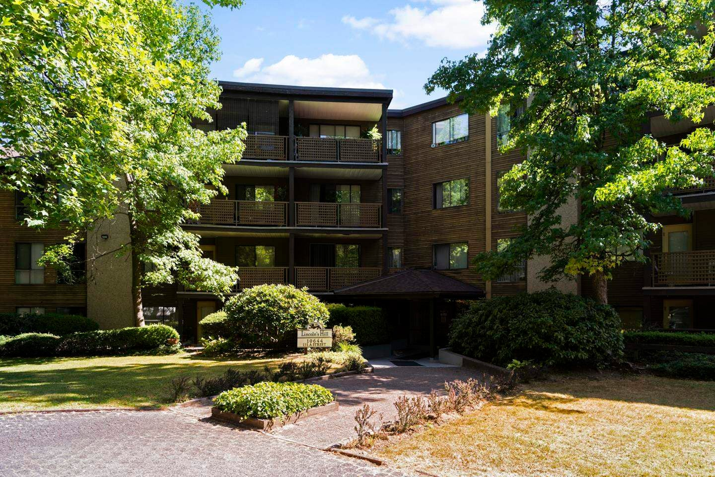 310 10644 151A STREET - Guildford Apartment/Condo for sale, 2 Bedrooms (R2606054) - #1