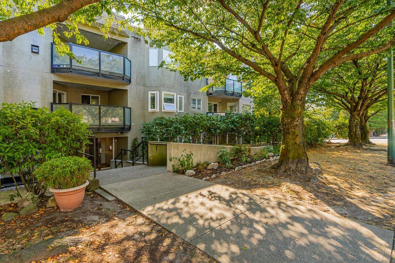 101 175 W 4TH STREET - Lower Lonsdale Apartment/Condo for sale, 1 Bedroom (R2606059)
