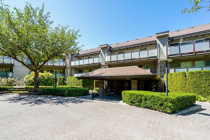 221 4363 HALIFAX STREET - Brentwood Park Apartment/Condo for sale, 2 Bedrooms (R2606078)