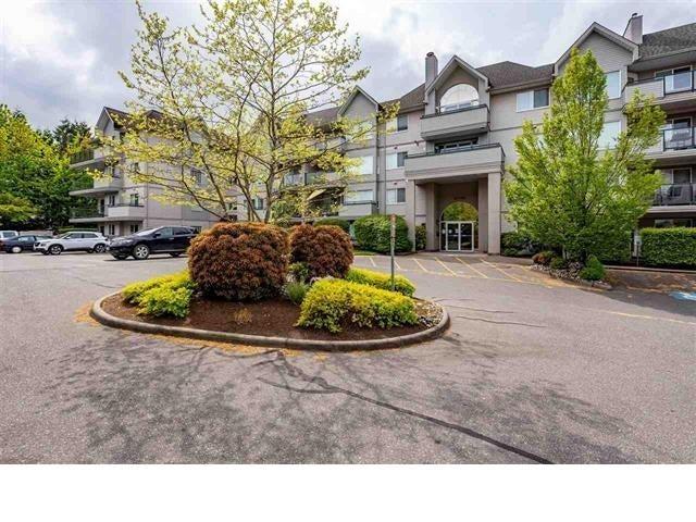 411 KING ROAD - Poplar Apartment/Condo for sale, 2 Bedrooms (R2606080)