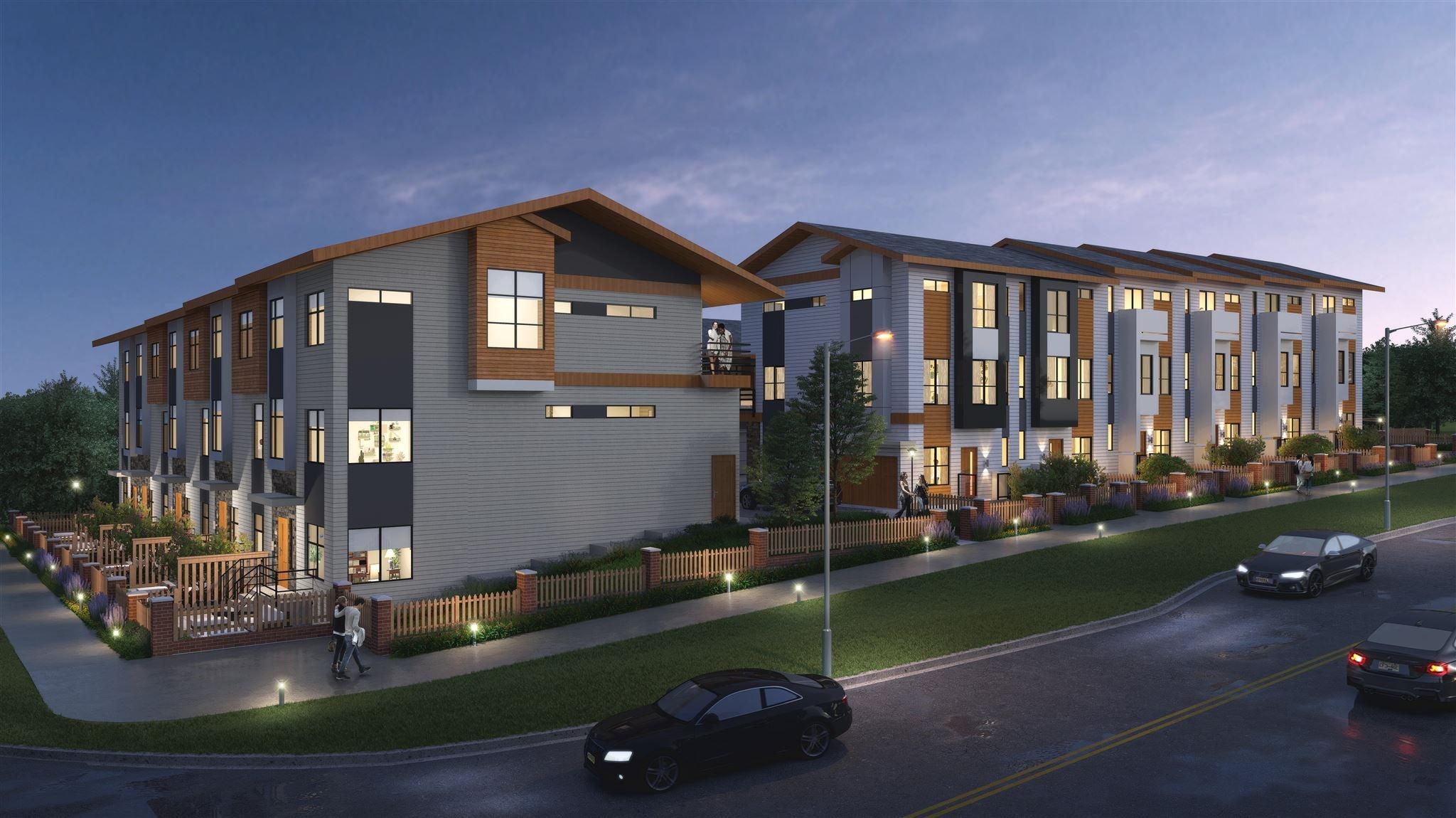 14 5960 142 STREET - Sullivan Station Townhouse for sale, 4 Bedrooms (R2606087) - #1