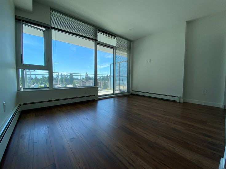 708 13308 CENTRAL AVENUE - Whalley Apartment/Condo for sale, 1 Bedroom (R2606091)