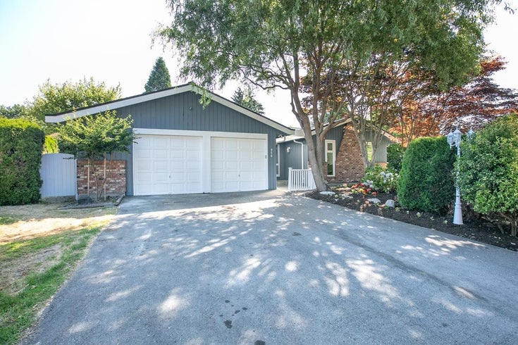 956 EDEN CRESCENT - Tsawwassen East House/Single Family for sale, 4 Bedrooms (R2606095)