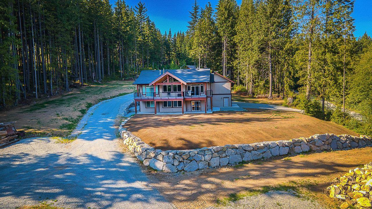 29573 HUDSON AVENUE - Stave Falls House with Acreage for sale, 3 Bedrooms (R2606109)