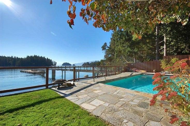 12642 KENT ROAD - Pender Harbour Egmont House/Single Family for sale, 5 Bedrooms (R2606143)