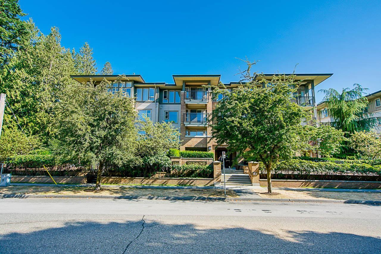 212 5740 TORONTO ROAD - University VW Apartment/Condo for sale, 2 Bedrooms (R2606147) - #1