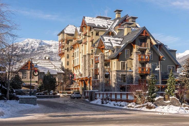 6611 4299 BLACKCOMB WAY - Whistler Village Apartment/Condo for sale, 1 Bedroom (R2606171)
