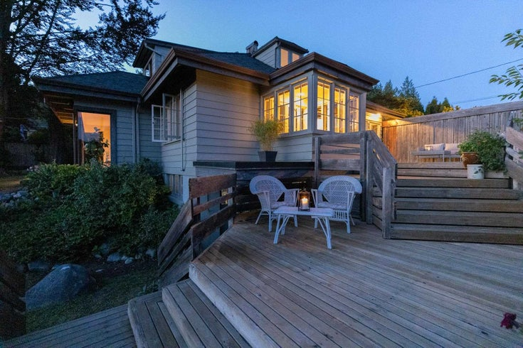 2040 GRAND BOULEVARD - Boulevard House/Single Family for sale, 4 Bedrooms (R2606188)