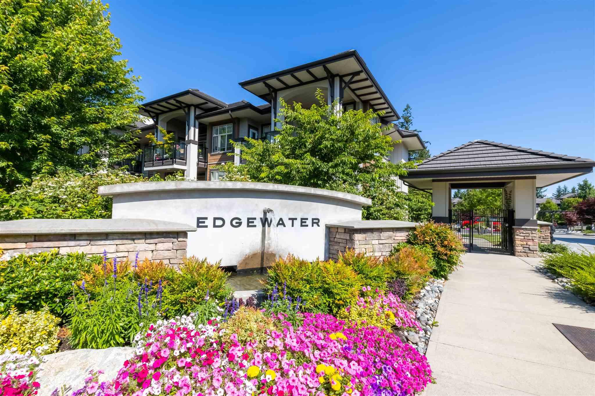 105 15185 36 AVENUE - Morgan Creek Apartment/Condo for sale, 2 Bedrooms (R2606189) - #1