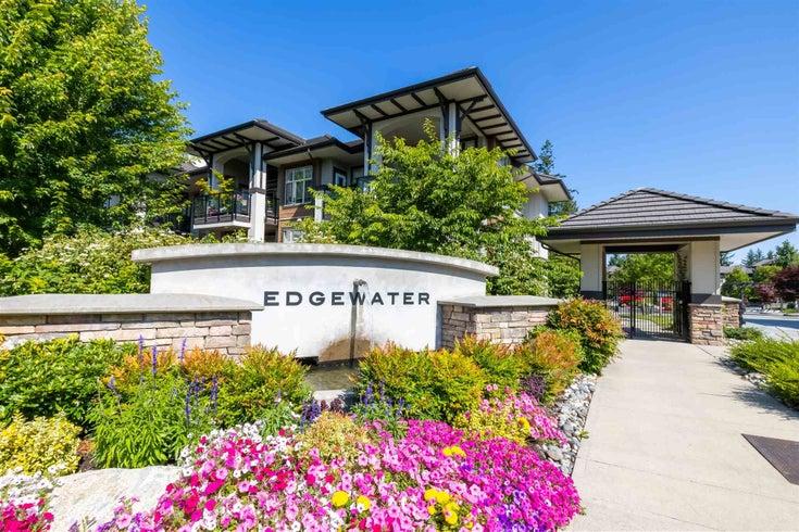 105 15185 36 AVENUE - Morgan Creek Apartment/Condo for sale, 2 Bedrooms (R2606189)