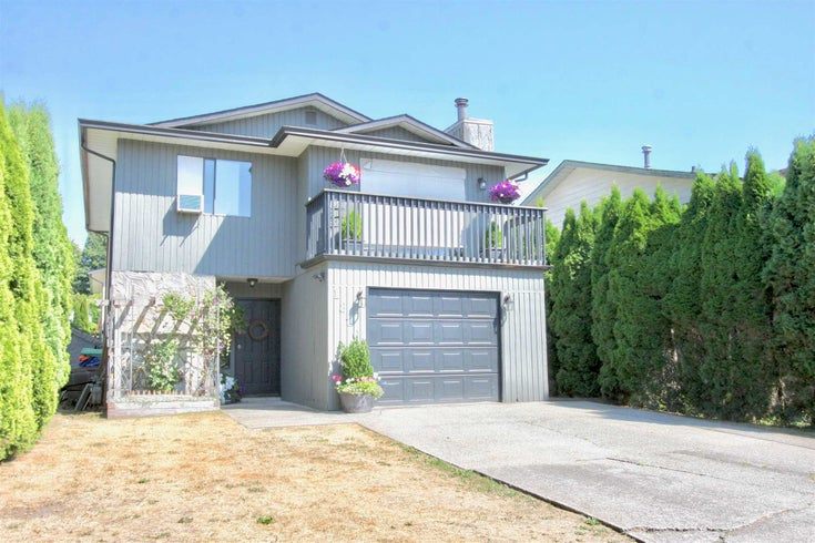 1820 KEYS PLACE - Central Abbotsford House/Single Family for sale, 3 Bedrooms (R2606197)