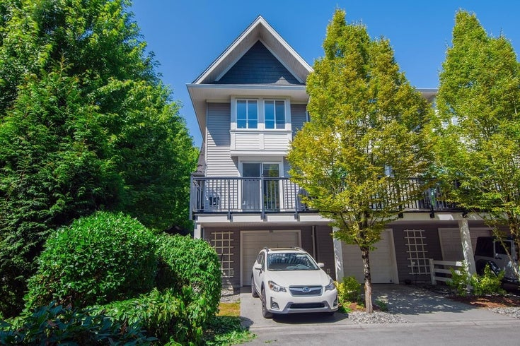 106 2418 AVON PLACE - Riverwood Townhouse for sale, 3 Bedrooms (R2606215)