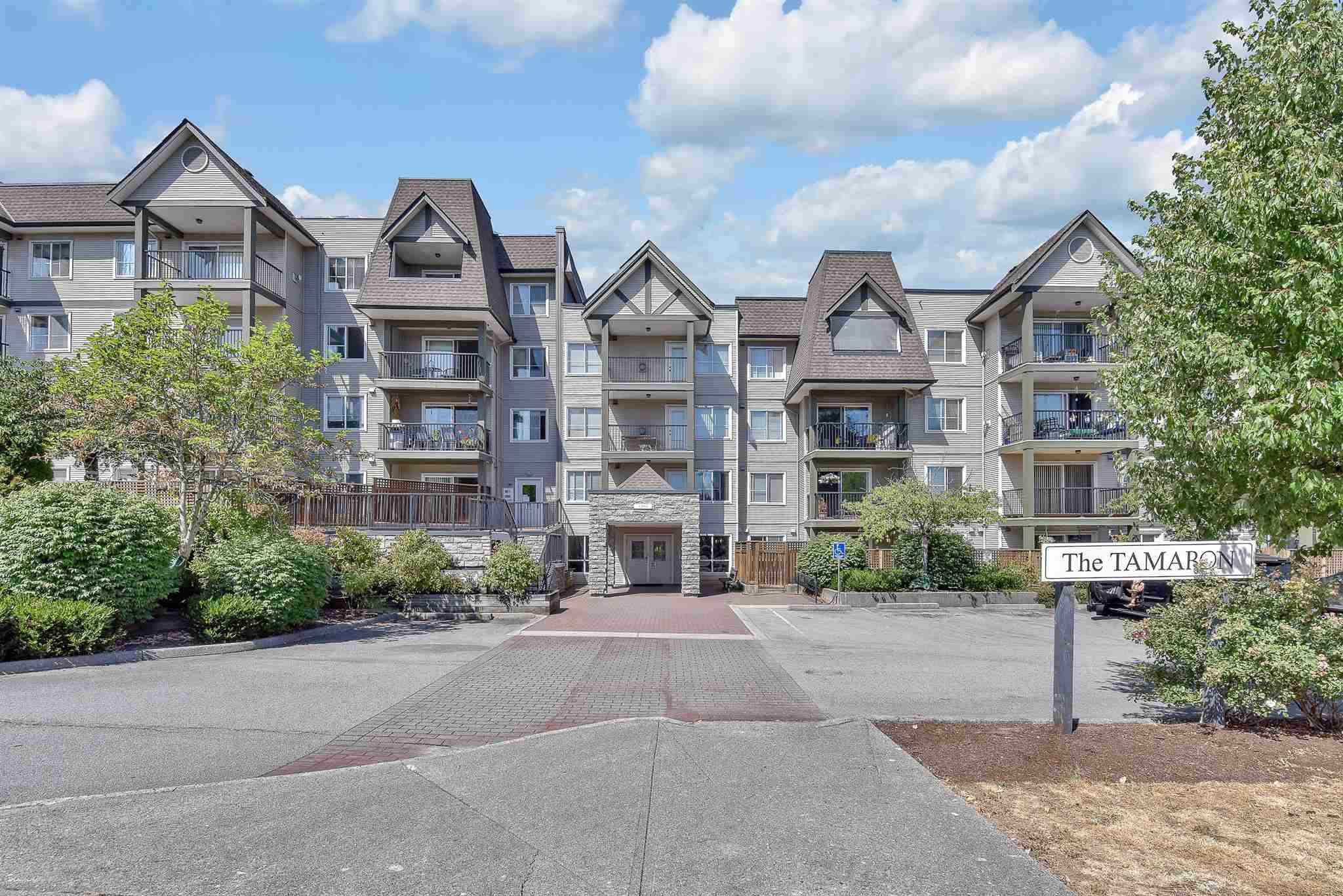 413 12083 92A AVENUE - Queen Mary Park Surrey Apartment/Condo for sale, 2 Bedrooms (R2606216) - #1