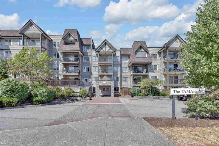 413 12083 92A AVENUE - Queen Mary Park Surrey Apartment/Condo for sale, 2 Bedrooms (R2606216)