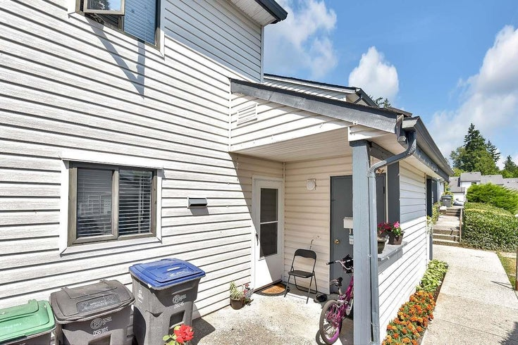184 13734 67 AVENUE - East Newton Townhouse for sale, 3 Bedrooms (R2606229)