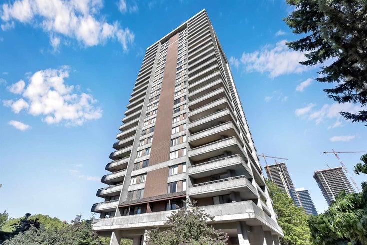 306 3755 BARTLETT COURT - Sullivan Heights Apartment/Condo for sale, 1 Bedroom (R2606231)